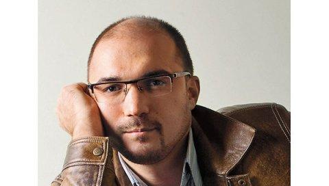 Andrey Miroshnichenko