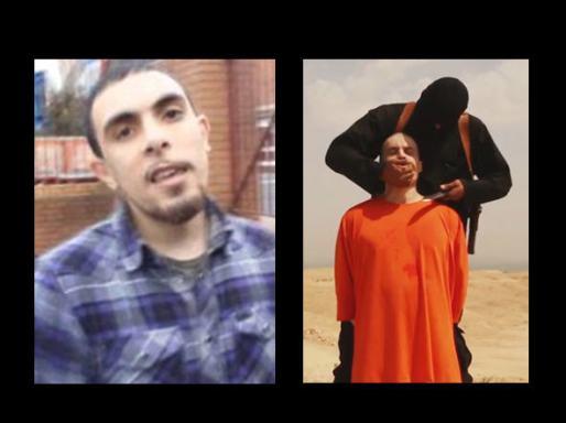 "Becoming ""Jihadi John"""